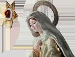 """""""Yo soy la Inmaculada Madre del Divino Corazón Eucarístico de Jesús"""""""