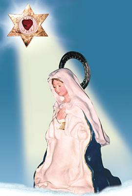 Apariciones marianas en Salta (Argentina)